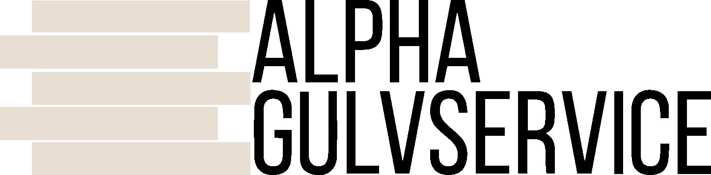 Alpha Gulvservice